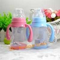 BPA free Mother and baby products neonatal wide mouth multi-purpose baby bottle. Manufactures
