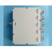 200W Input Quad Band Combiner Waterproof Grade IP67 High Isolation 50DB Manufactures