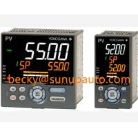 100% Original New Yokogawa UT55A UT52A Mid-level Temperature Controllers with Color LCD Display Manufactures