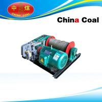 China electric truck hoist winch on sale