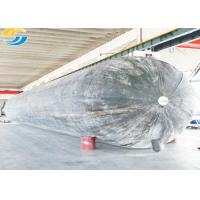 Rubber Pontoon Boat Salvage Airbags Black Vulconize Marine Floating Tube Manufactures