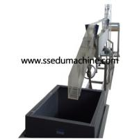 ZM2158 Double Variable Slope Water Channel Experiment Apparatus Manufactures