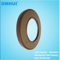 Quality new products low price skeleton rubber NBR oil seal for A4VG125 PUMP for sale