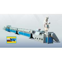 PPR pipe extrusion machine Manufactures