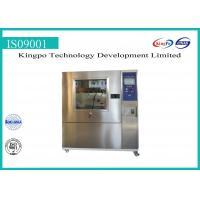 IPX9K-1000 IP Testing Equipment Water Spray Tester OEM / ODM Available Manufactures