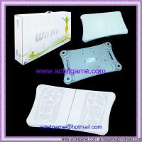 Wii Fit Balance Board Nintendo Wii game accessory Manufactures