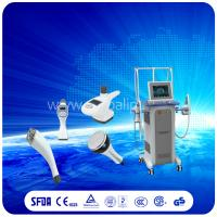 Lipo laser fat reduction Ultrasonic cavitation body slimming machine 650nm Manufactures