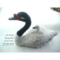 Handmade swan,Latest China best popular product,,Natural material holiday gifts and home decoration Manufactures