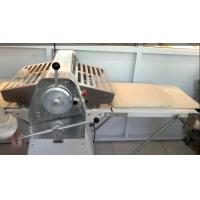 China Stainless Steel Flaky Pastry Machine , Dough  Sheeter Machine for Bread Production Line on sale
