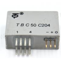 China PCB Mount Hall Effect Current Transformer Ac Current Transducer TBC-C104/204 on sale