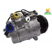 150ML BMW 5 X5 Auto Parts Compressor Standard Size With Sufficient Capacity Manufactures