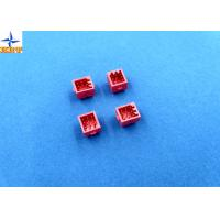 3 Rows UAV Connectors 2.54mm Pitch Gold - Flash Wafer 9 Pin Connector For Drone Manufactures