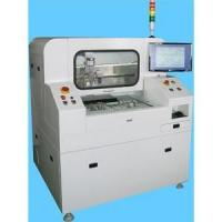 Windows Xp Pcb Depaneling Machine Professional 400w With Computar Ex2c Lens Manufactures