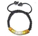 Shamballa Bracelet New No. 2257 Manufactures