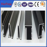 Hot! selling aluminium profiles for windows factory, aluminium window extrusions Manufactures