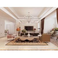 Fire Resistant Hotel Room Indoor Area Rugs ,  Non - Woven Felt Backed Carpet Manufactures