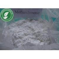 Oral Steroids Powder Dianabol Metandienone For Muscle Building CAS 72-63-9 Manufactures