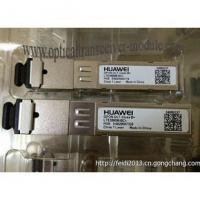 Original S2700 Series Switch Huawei SFP Module ESFP-GE-SX-MM850 Low Power Dissipation Manufactures