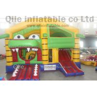 crocodile combo , bouncy castle websites,adult bouncy castle hire,bouncy slide hire Manufactures