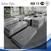 China Tobee® ASTM A36 A569 S355j2 n S275jr Hot Rolled Mild steel metal sheeting on sale