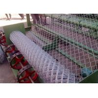 galvanized chain link fence/used chain link fence/plastic chain link fence Manufactures