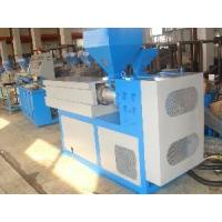 PP/PE Granulating Production Line Manufactures