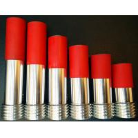 Aluminum Jacket Sandblasting Nozzles With High Hardness And Wear Resistance Manufactures