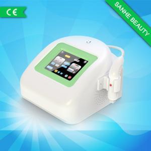 Skin Rejuvenation Bipolar RF Skin Tightening Machine , Portable And Invasive