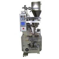 Spice Paste Form And Fill Packaging Machines / Liquid Pouch Packing Machine Manufactures