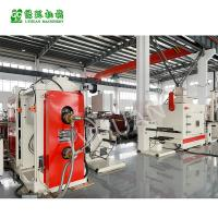 Raw Material Belt Production Line Teflon Tape Machine Calendering Equipment Manufactures