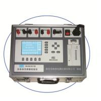 Digital DSP/ARM9 Core Technology Transformer Test System , Portable CT-PT Test Calibrator Manufactures