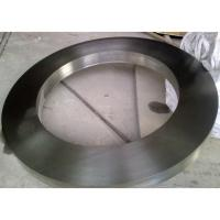 Forged Ring Inconel 601 / UNS N06601 / 2.4851 Corrosion Resistant Nickel Alloy Manufactures