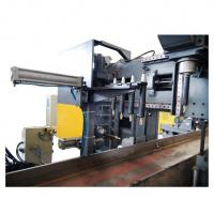 China ISO 9001 High Speed CNC Beam Drilling Machine Drilling And Marking Machine on sale