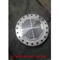 TOBO STEEL Group Ultra 904L a182 F904L UNS N08904 1.4539 Spectacle Blind (ANSI/ASME B16.48 API 590) Manufactures