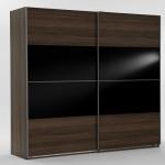 Black High Gloss Bedroom Furniture Sets, Light Wood Bedroom Furniture Manufactures
