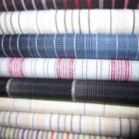 Yarn Dyed T/C Fabric for Men