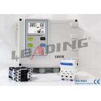 Special Design Sewage Pump Controller With -25 -- +25 Centigrade Working Temperature Manufactures