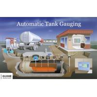 China TLG Magnetostrictive Fuel Monitoring System For Diesel Automatic Tank Gauge on sale