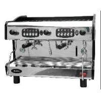 China 2 Group Commercial Coffee Machines for Coffee Shop Cafe on sale
