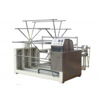 Full Automatic Nonwoven Slice Equipment / Non Woven Fabric Cutting Machine Manufactures
