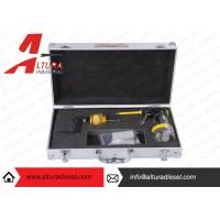 High Accuracy Common Rail Injector Removal Tool , HP0 Plunger Grinding Tool NC002 Manufactures