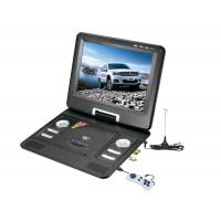 13 Portable LCD DVD Games Player with TV FM USB / SD Manufactures