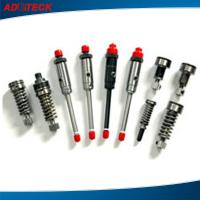 China High performance Fuel injectors nozzle , fuel injection nozzle 0 433 171 159 DLLA136S1000 on sale