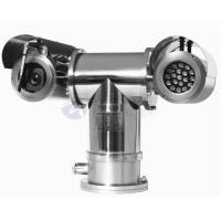 2MP 20X Long Distance Laser Night Vision Explosion Proof PTZ Camera Manufactures