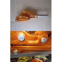 low price Automatic Clamps,PULL GRIPS, new type Come Along Clamp Manufactures