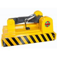 Quality Permanent Automatic  Magnetic Lifter 1 ton - 5 ton Operation temperature <80 ℃ for sale