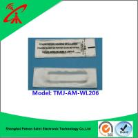 Anti Theft Alarm Eas Supermarket Security Tags For Clothing / Garment Manufactures