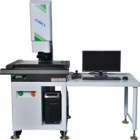 China Optical Measurement Software CNC Video Measuring Machine 3D For Precision Parts on sale