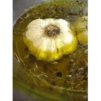 Health Supplement Garlic Seed Oil Manufactures
