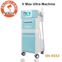 Multi-fucntional Face Wrinkle Removal+ Breast Lifting+Body Slimming Ultrasonic Machine Manufactures